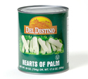 Thumb del destino heart of palm
