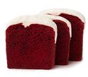 Thumb loaf red velvet